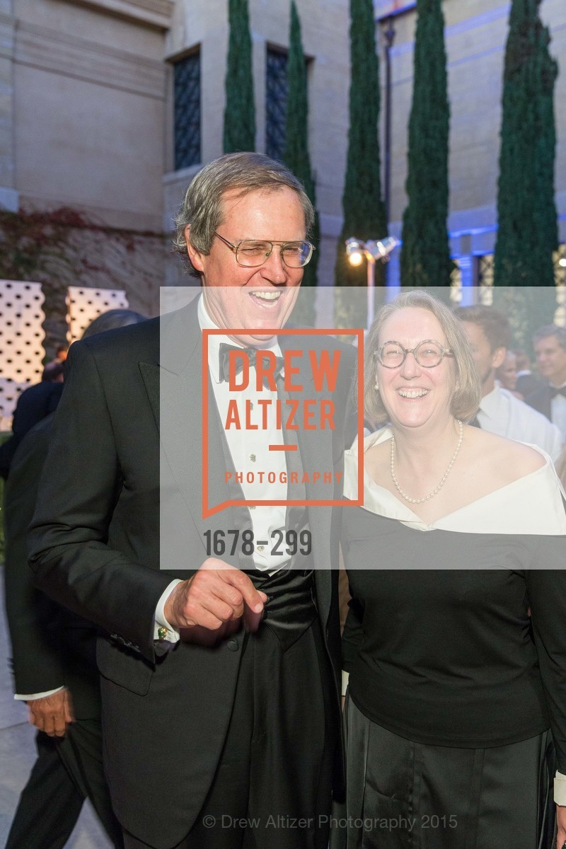 George Hume, Jane Shaw, Stanford University's Cantor Arts Center Presents Rodin by Moonlight, Stanford University, September 19th, 2015,Drew Altizer, Drew Altizer Photography, full-service agency, private events, San Francisco photographer, photographer california