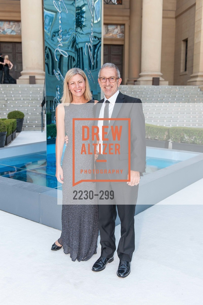 Lisa Tortorich, Mark Tortorich, Stanford University's Cantor Arts Center Presents Rodin by Moonlight, Stanford University, September 19th, 2015,Drew Altizer, Drew Altizer Photography, full-service agency, private events, San Francisco photographer, photographer california