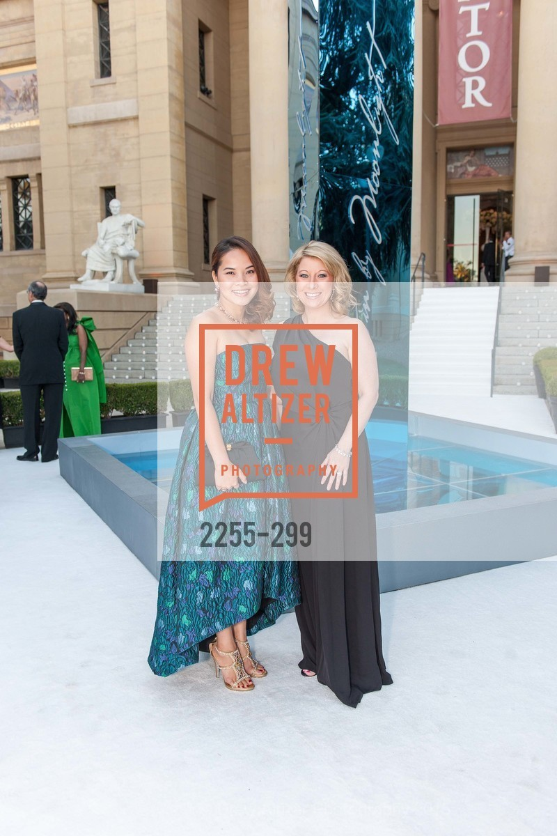 Dien Nguyen, Jennifer Mancuso, Stanford University's Cantor Arts Center Presents Rodin by Moonlight, Stanford University, September 19th, 2015,Drew Altizer, Drew Altizer Photography, full-service agency, private events, San Francisco photographer, photographer california
