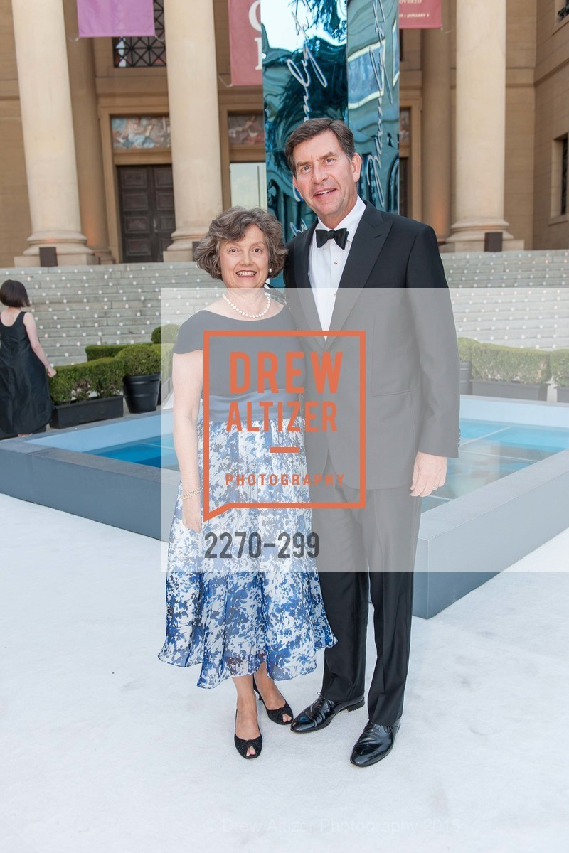 Debbie Shepherd, Michael Shepherd, Stanford University's Cantor Arts Center Presents Rodin by Moonlight, Stanford University, September 19th, 2015,Drew Altizer, Drew Altizer Photography, full-service agency, private events, San Francisco photographer, photographer california