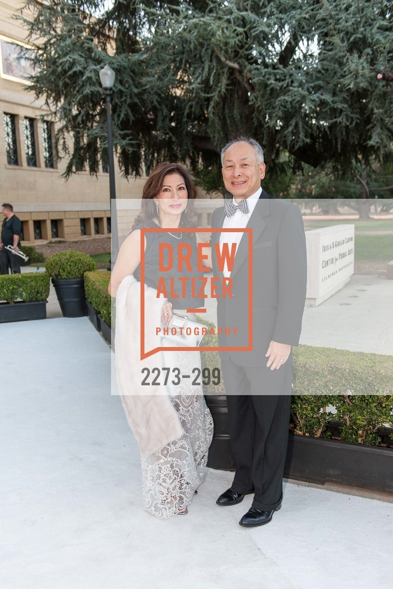 MIchelle Tai, William Tai, Stanford University's Cantor Arts Center Presents Rodin by Moonlight, Stanford University, September 19th, 2015,Drew Altizer, Drew Altizer Photography, full-service agency, private events, San Francisco photographer, photographer california