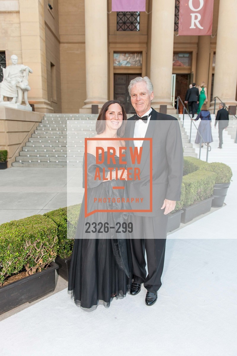 Janice Meisel, Steve Meisel, Stanford University's Cantor Arts Center Presents Rodin by Moonlight, Stanford University, September 19th, 2015,Drew Altizer, Drew Altizer Photography, full-service agency, private events, San Francisco photographer, photographer california