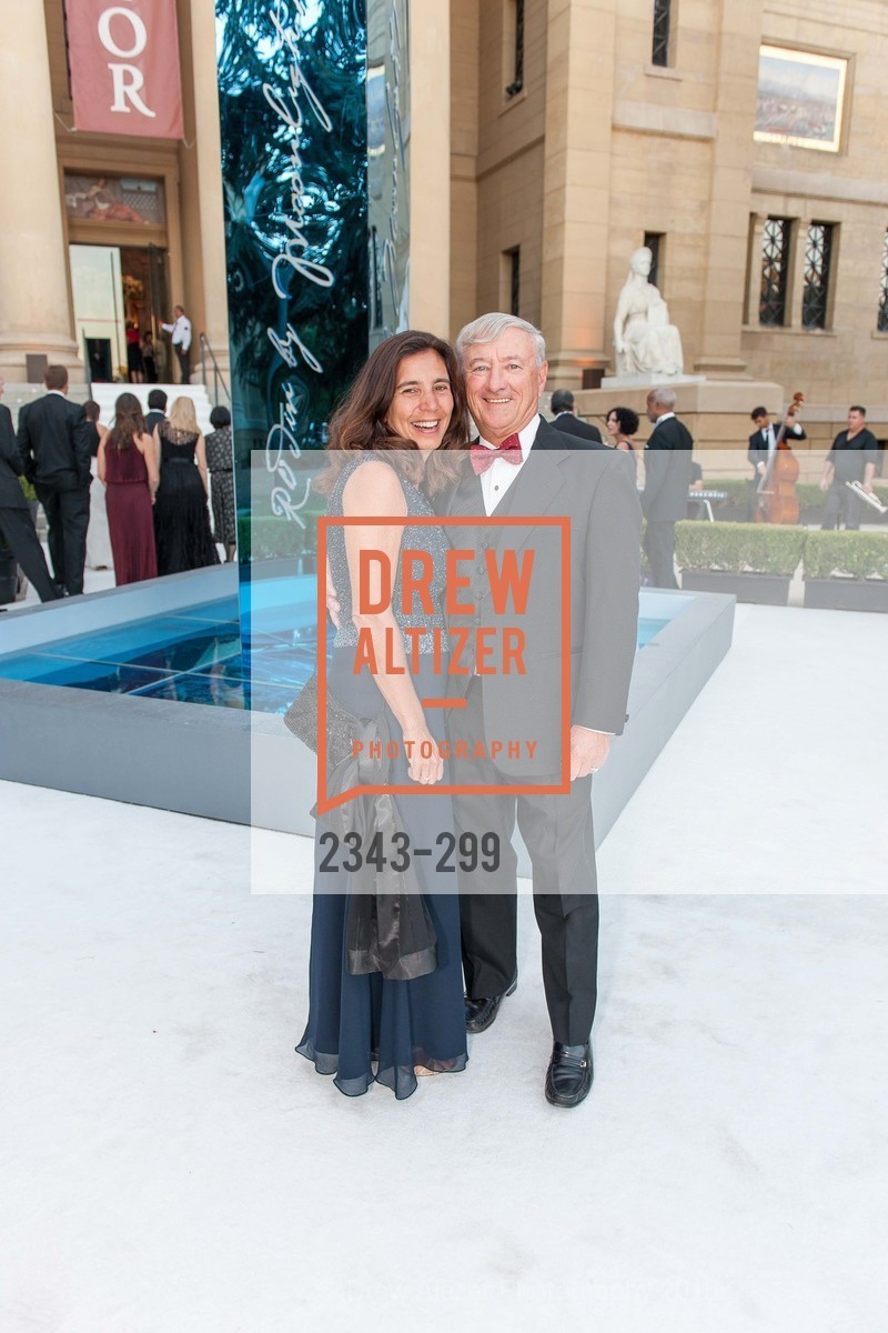 Mari Corso, Brian McDonald, Stanford University's Cantor Arts Center Presents Rodin by Moonlight, Stanford University, September 19th, 2015,Drew Altizer, Drew Altizer Photography, full-service agency, private events, San Francisco photographer, photographer california