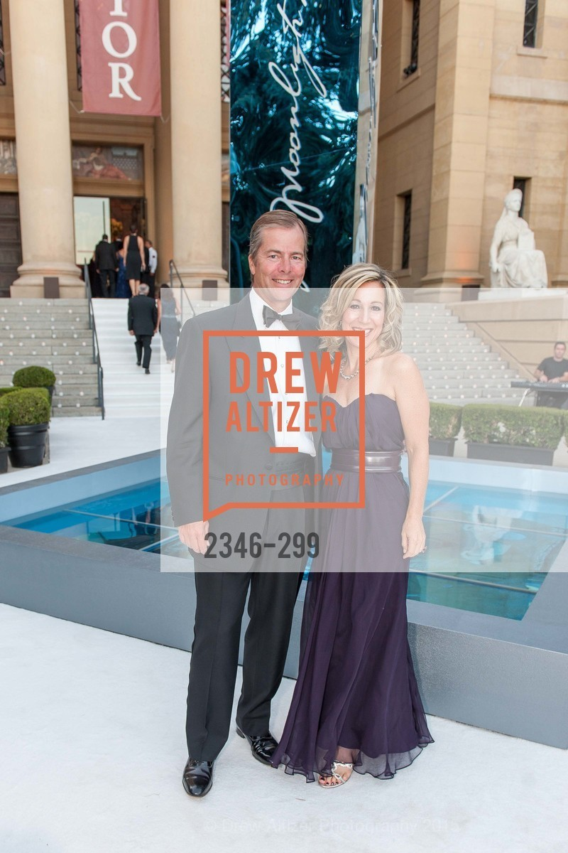 Craig Jorasch, Gina Jorasch, Stanford University's Cantor Arts Center Presents Rodin by Moonlight, Stanford University, September 19th, 2015,Drew Altizer, Drew Altizer Photography, full-service agency, private events, San Francisco photographer, photographer california