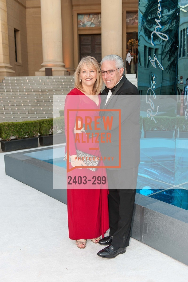 Nanci Kauffman, Scott Kauffman, Stanford University's Cantor Arts Center Presents Rodin by Moonlight, Stanford University, September 19th, 2015,Drew Altizer, Drew Altizer Photography, full-service agency, private events, San Francisco photographer, photographer california