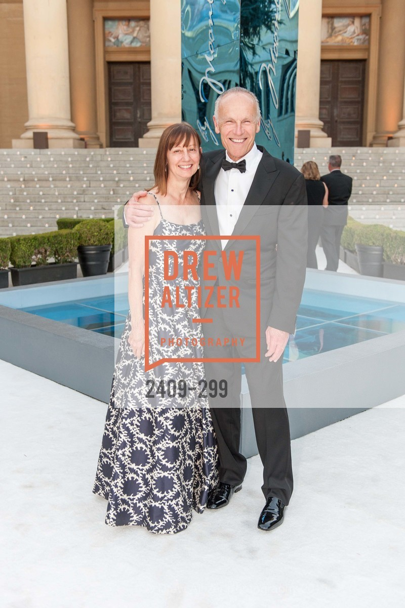 Roberta Denning, Steve Denning, Stanford University's Cantor Arts Center Presents Rodin by Moonlight, Stanford University, September 19th, 2015,Drew Altizer, Drew Altizer Photography, full-service agency, private events, San Francisco photographer, photographer california