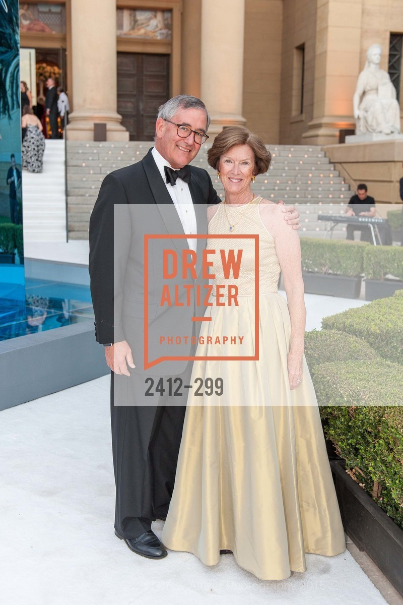 Casey McGlynn, Kathy McGlynn, Stanford University's Cantor Arts Center Presents Rodin by Moonlight, Stanford University, September 19th, 2015,Drew Altizer, Drew Altizer Photography, full-service event agency, private events, San Francisco photographer, photographer California