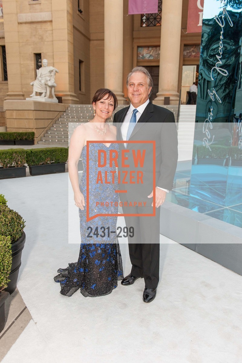 Noreen Carruthers, Jim Carruthers, Stanford University's Cantor Arts Center Presents Rodin by Moonlight, Stanford University, September 19th, 2015,Drew Altizer, Drew Altizer Photography, full-service agency, private events, San Francisco photographer, photographer california