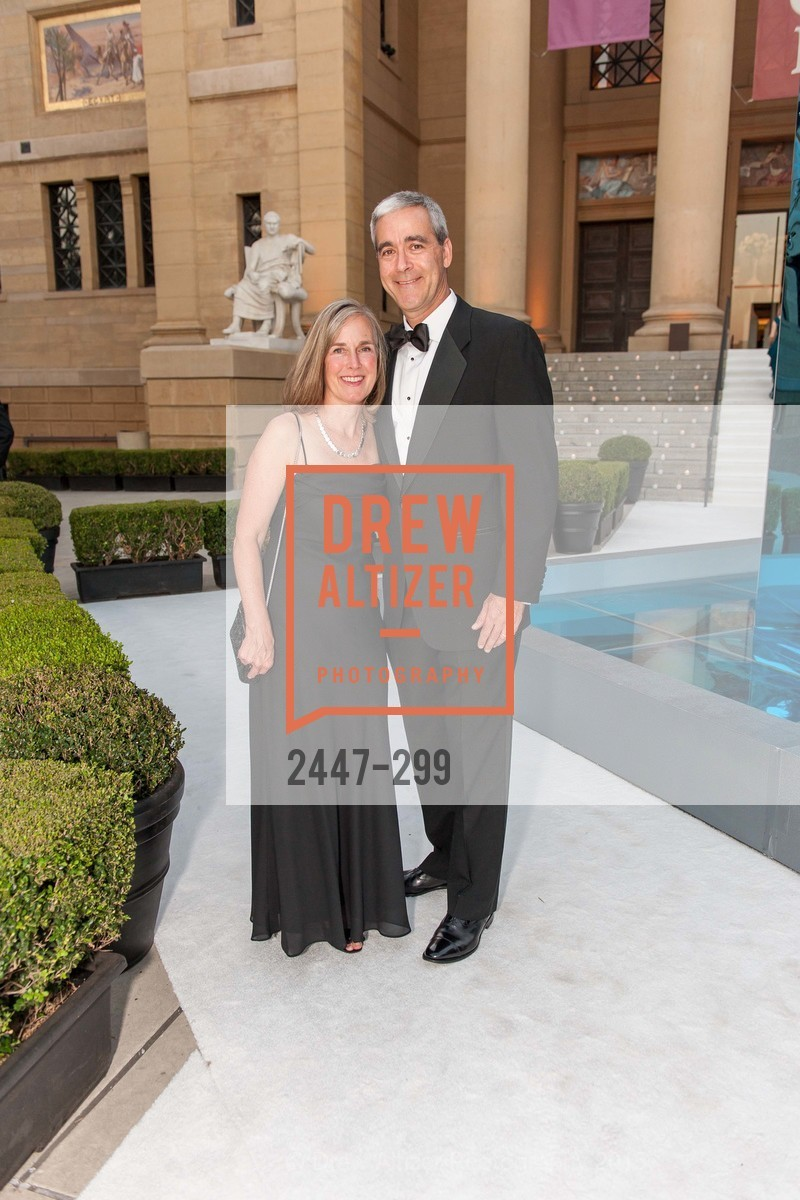 Cindy Traum, Jeff Traum, Stanford University's Cantor Arts Center Presents Rodin by Moonlight, Stanford University, September 19th, 2015,Drew Altizer, Drew Altizer Photography, full-service agency, private events, San Francisco photographer, photographer california