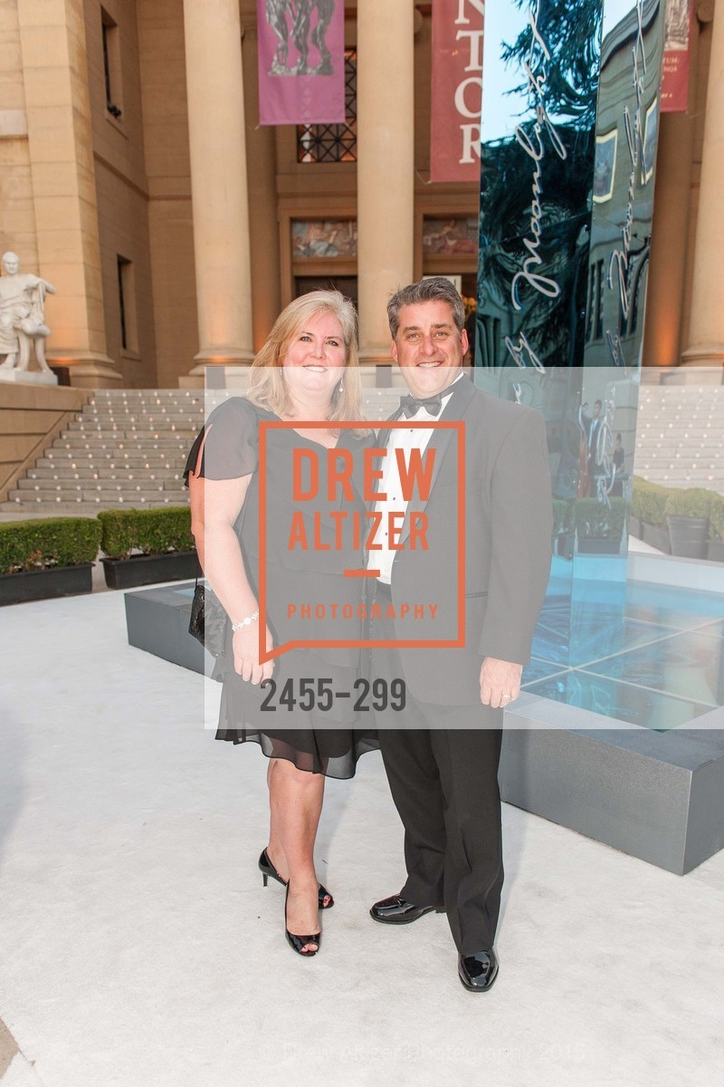 Joy Frick, Jeff Frick, Stanford University's Cantor Arts Center Presents Rodin by Moonlight, Stanford University, September 19th, 2015,Drew Altizer, Drew Altizer Photography, full-service agency, private events, San Francisco photographer, photographer california