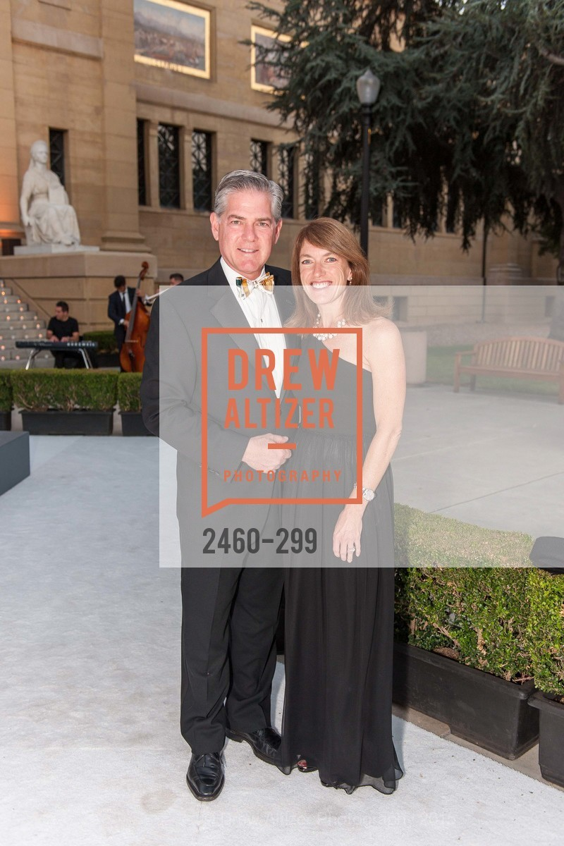 Robert Keller, Nicole Keller, Stanford University's Cantor Arts Center Presents Rodin by Moonlight, Stanford University, September 19th, 2015,Drew Altizer, Drew Altizer Photography, full-service event agency, private events, San Francisco photographer, photographer California