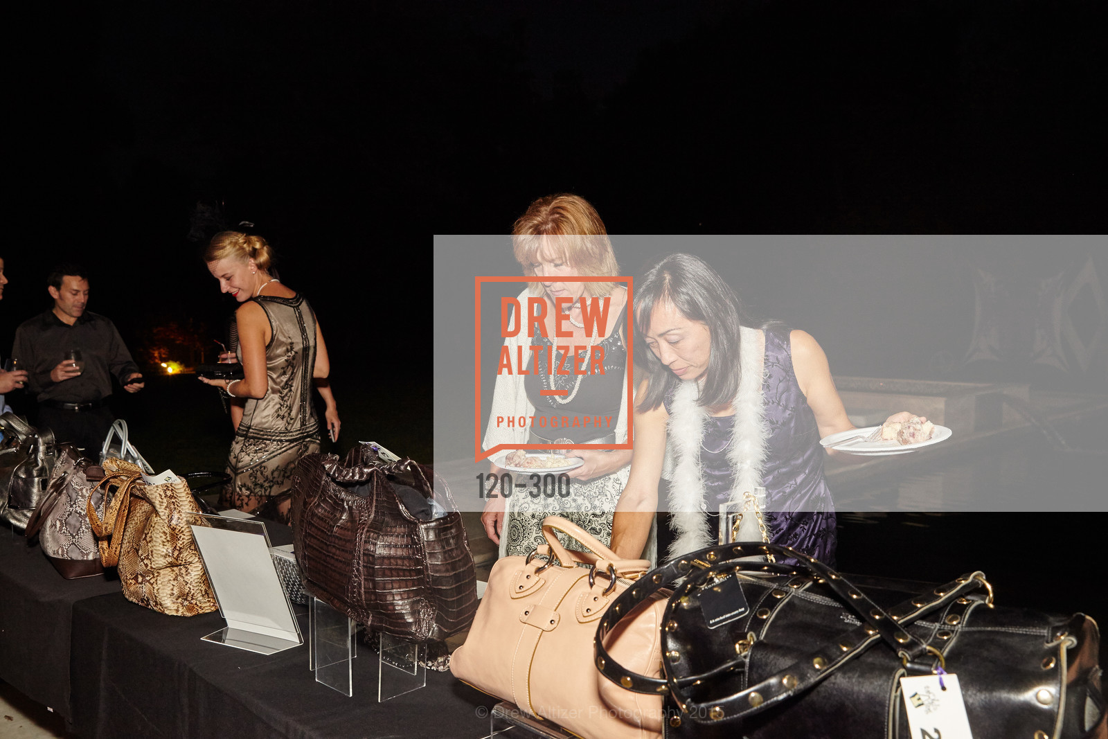 Atmosphere, Breast Cancer Awareness Fund Presents This Old Bag Silicon Valley Preview Party, Private Residence, September 19th, 2015,Drew Altizer, Drew Altizer Photography, full-service event agency, private events, San Francisco photographer, photographer California