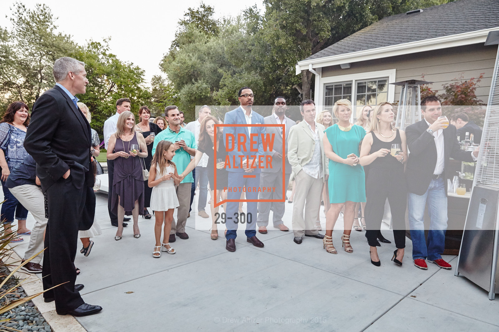 Atmosphere, Breast Cancer Awareness Fund Presents This Old Bag Silicon Valley Preview Party, Private Residence, September 19th, 2015,Drew Altizer, Drew Altizer Photography, full-service agency, private events, San Francisco photographer, photographer california