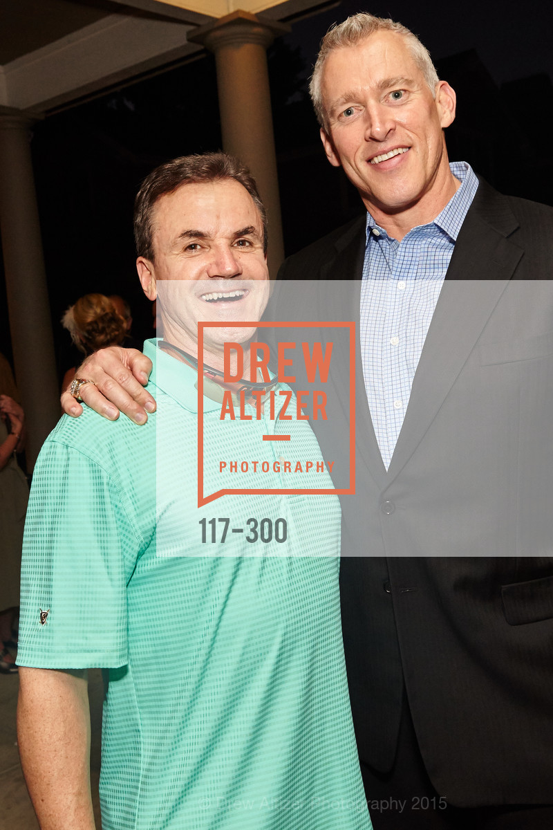 Mark Rogers, Robert Millard, Breast Cancer Awareness Fund Presents This Old Bag Silicon Valley Preview Party, Private Residence, September 19th, 2015,Drew Altizer, Drew Altizer Photography, full-service agency, private events, San Francisco photographer, photographer california