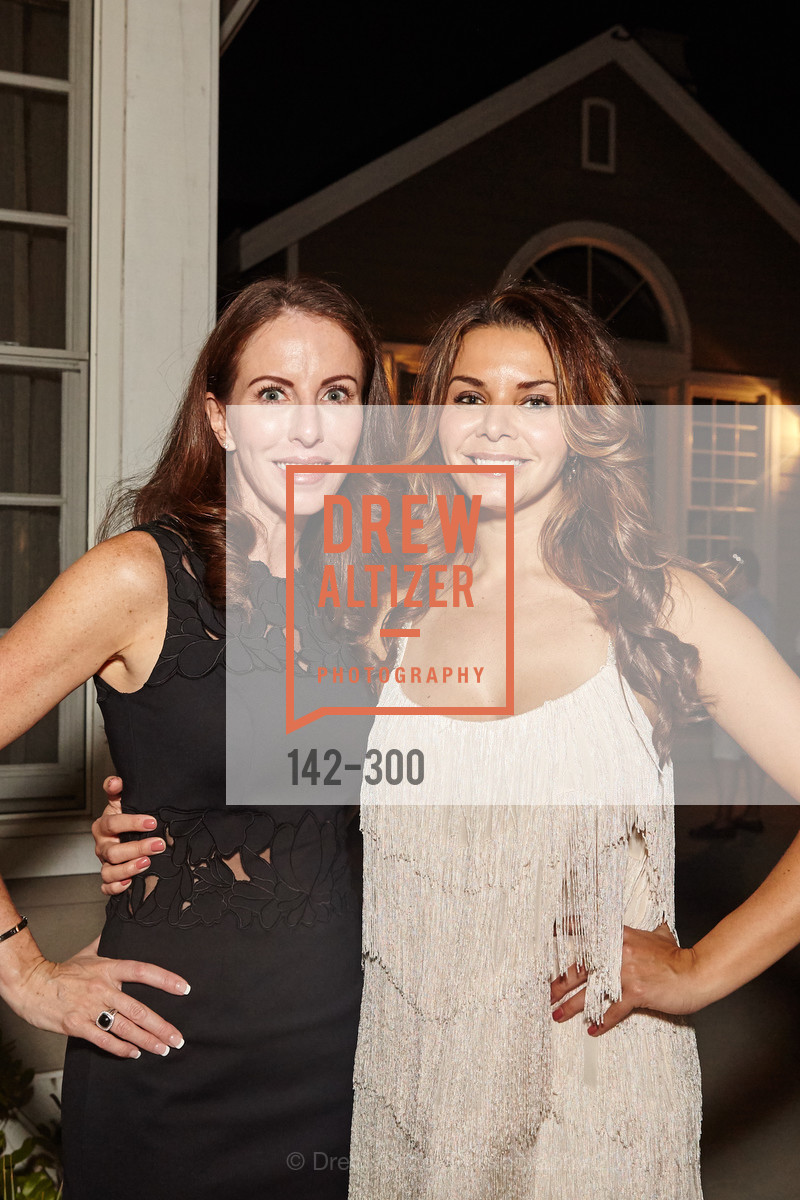 Amber Hamilton, Christine Merritt, Breast Cancer Awareness Fund Presents This Old Bag Silicon Valley Preview Party, Private Residence, September 19th, 2015,Drew Altizer, Drew Altizer Photography, full-service agency, private events, San Francisco photographer, photographer california