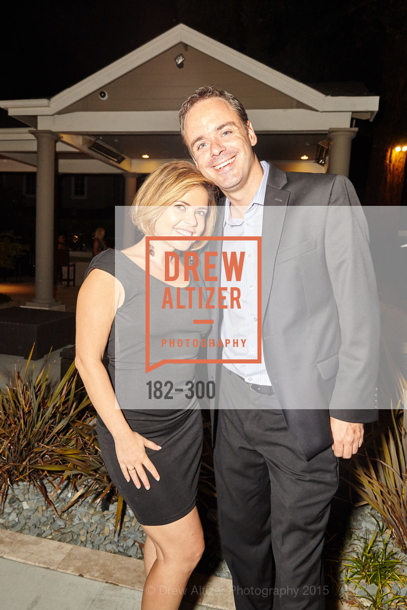 Jonika Hoomes, Ben Hoomes, Breast Cancer Awareness Fund Presents This Old Bag Silicon Valley Preview Party, Private Residence, September 19th, 2015,Drew Altizer, Drew Altizer Photography, full-service event agency, private events, San Francisco photographer, photographer California