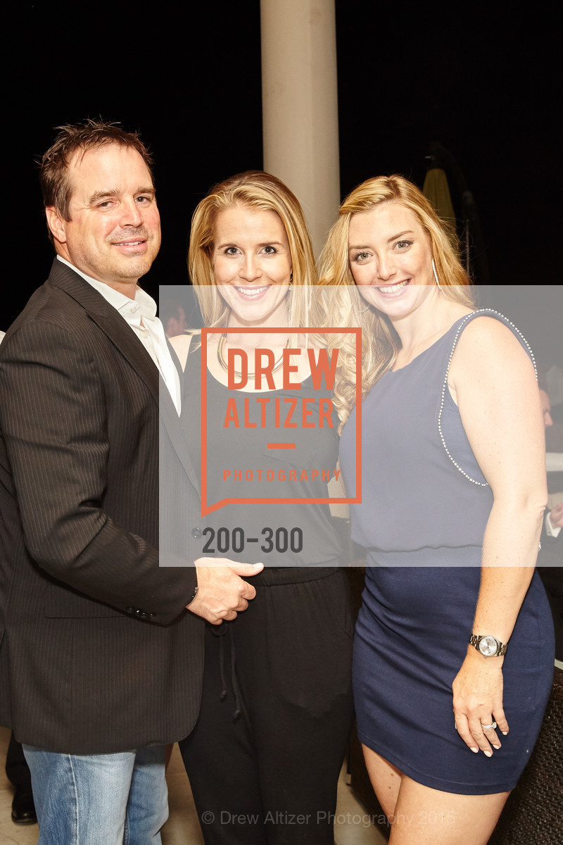 Chris Bernhoft, Camille Bernhoft, Brooke Goddard, Breast Cancer Awareness Fund Presents This Old Bag Silicon Valley Preview Party, Private Residence, September 19th, 2015,Drew Altizer, Drew Altizer Photography, full-service agency, private events, San Francisco photographer, photographer california