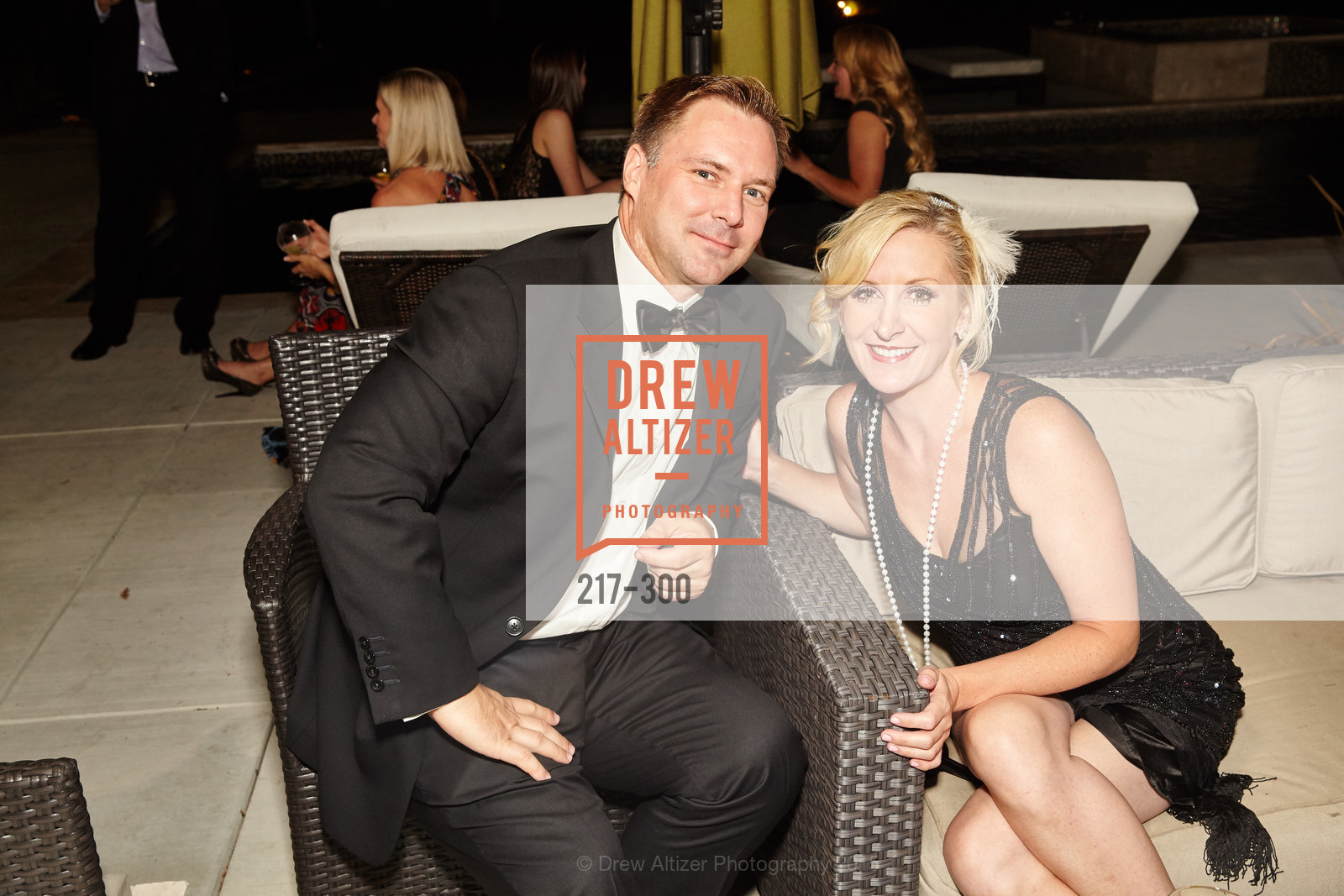 Troy Sullivan, Ailissia Sullivan, Breast Cancer Awareness Fund Presents This Old Bag Silicon Valley Preview Party, Private Residence, September 19th, 2015,Drew Altizer, Drew Altizer Photography, full-service agency, private events, San Francisco photographer, photographer california