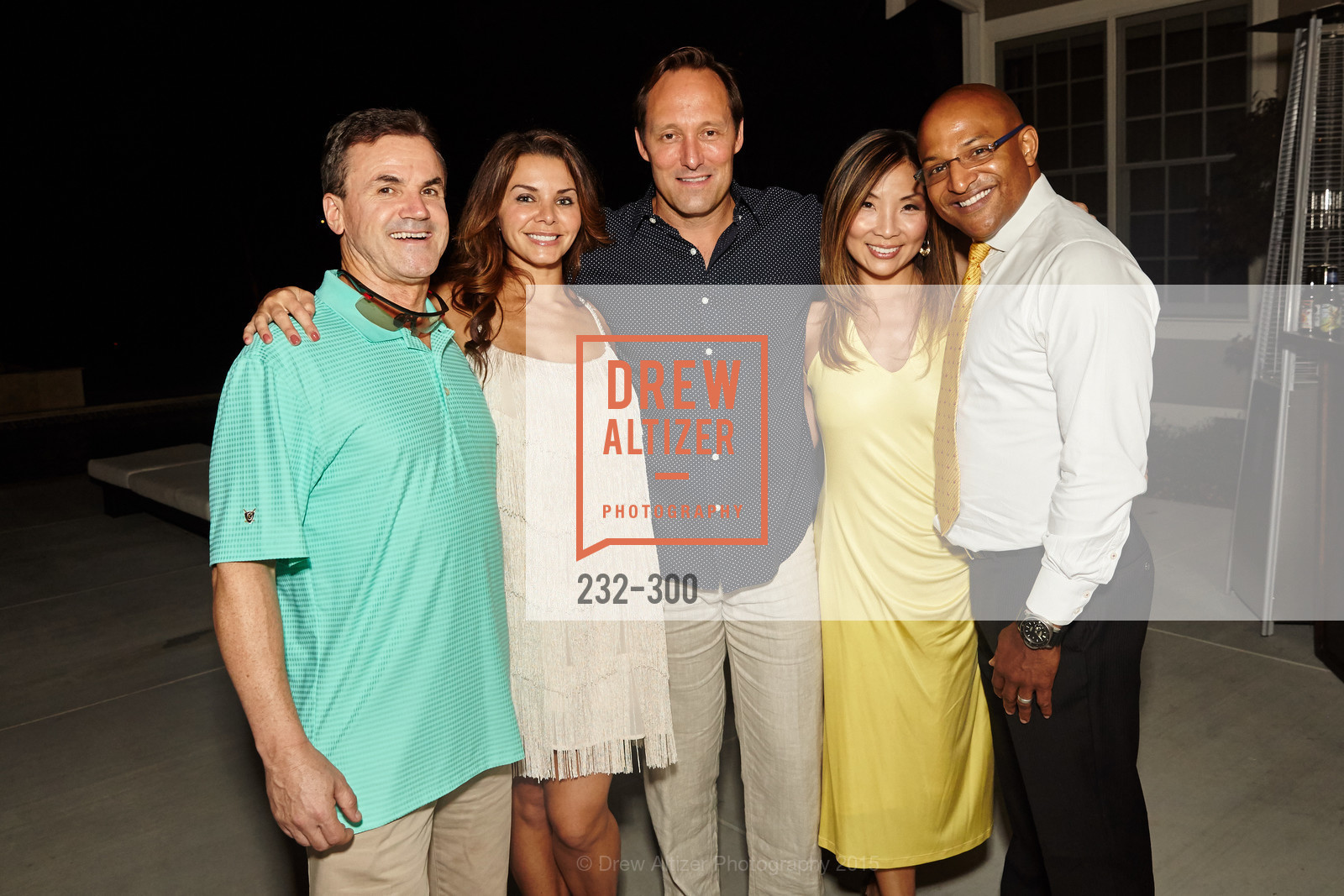 Mark Rogers, Christine Merritt, Doug Merritt Tracey Ting, Emir Lindo, Breast Cancer Awareness Fund Presents This Old Bag Silicon Valley Preview Party, Private Residence, September 19th, 2015,Drew Altizer, Drew Altizer Photography, full-service agency, private events, San Francisco photographer, photographer california