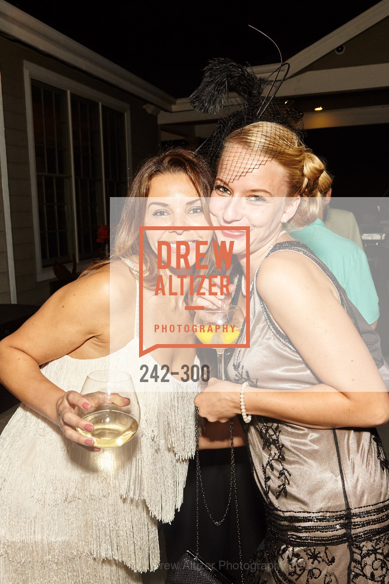 Christine Merritt, Victoria Sandoval, Breast Cancer Awareness Fund Presents This Old Bag Silicon Valley Preview Party, Private Residence, September 19th, 2015,Drew Altizer, Drew Altizer Photography, full-service agency, private events, San Francisco photographer, photographer california