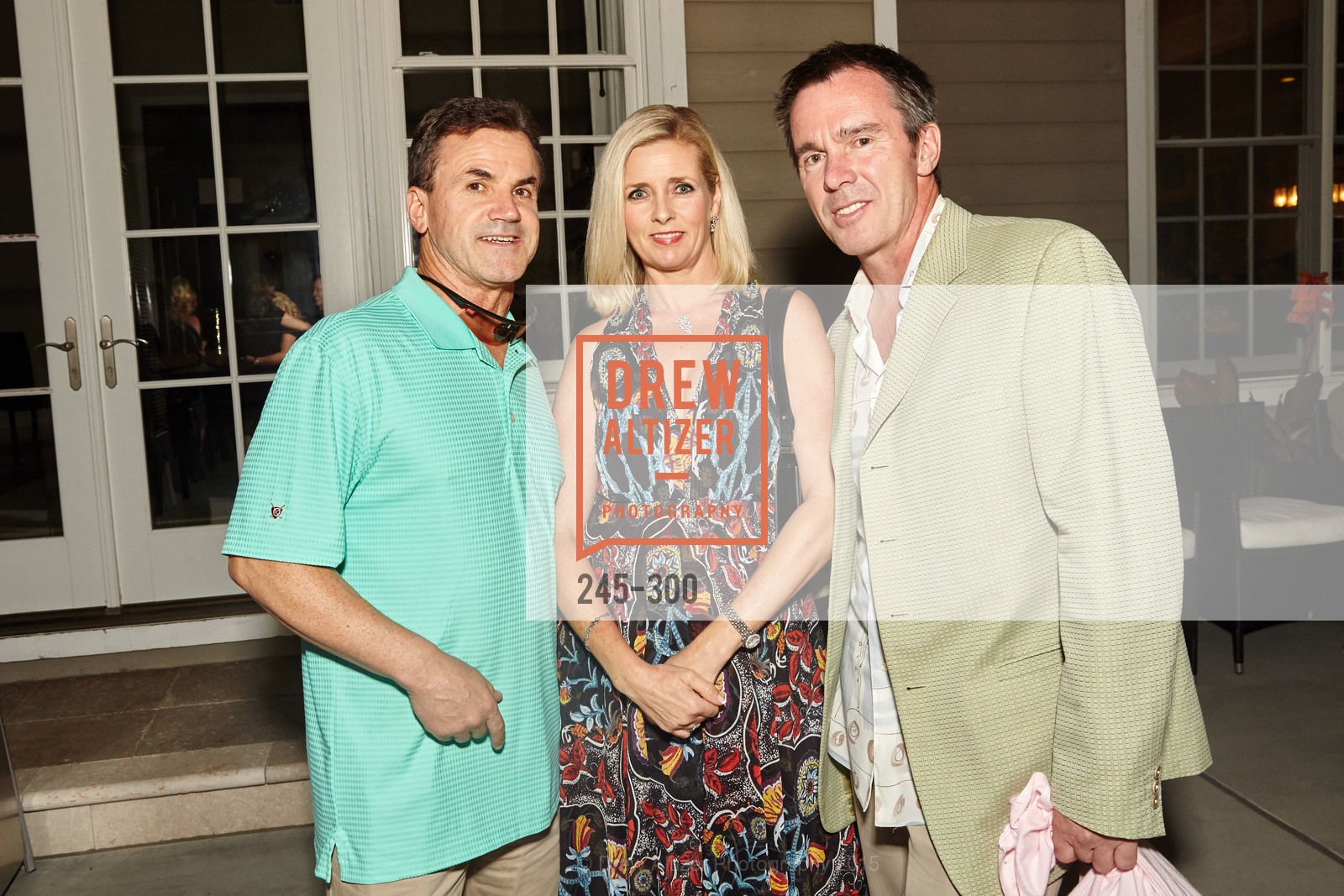 Mark Rogers, Nicki Kerr, Jason Kerr, Breast Cancer Awareness Fund Presents This Old Bag Silicon Valley Preview Party, Private Residence, September 19th, 2015,Drew Altizer, Drew Altizer Photography, full-service agency, private events, San Francisco photographer, photographer california
