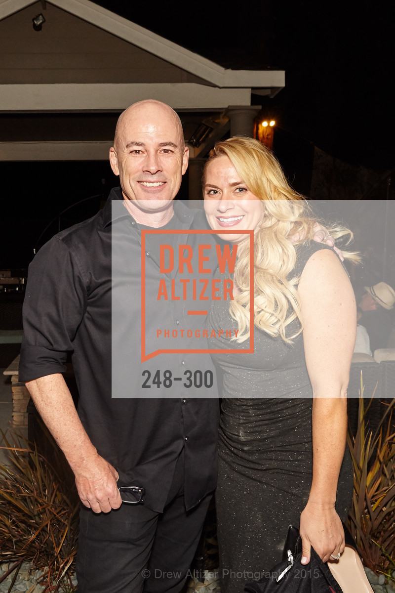 John Kelly, Susan Kelly, Breast Cancer Awareness Fund Presents This Old Bag Silicon Valley Preview Party, Private Residence, September 19th, 2015,Drew Altizer, Drew Altizer Photography, full-service agency, private events, San Francisco photographer, photographer california