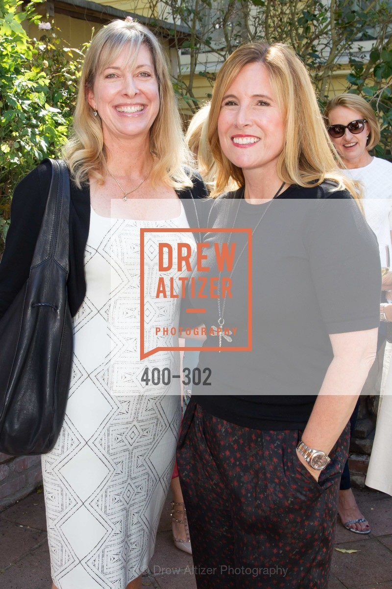 Stephanie Ashworth, Lisa Rissetto, Rissetto launch honoring Jennifer Raiser & Sukey Forbes, Blanc. 3615 Sacramento SF, September 21st, 2015,Drew Altizer, Drew Altizer Photography, full-service agency, private events, San Francisco photographer, photographer california