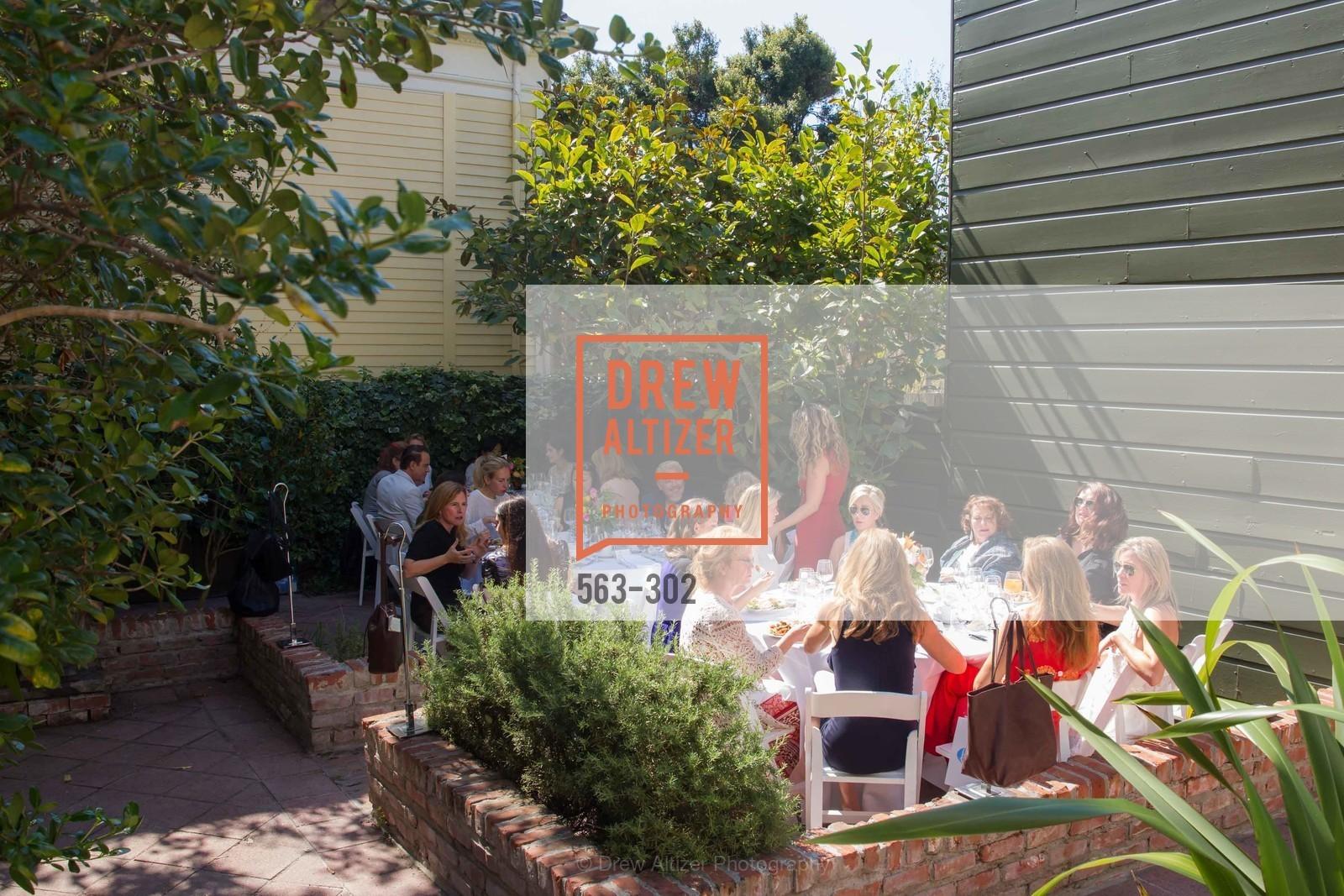 Atmosphere, Rissetto launch honoring Jennifer Raiser & Sukey Forbes, Blanc. 3615 Sacramento SF, September 21st, 2015,Drew Altizer, Drew Altizer Photography, full-service agency, private events, San Francisco photographer, photographer california