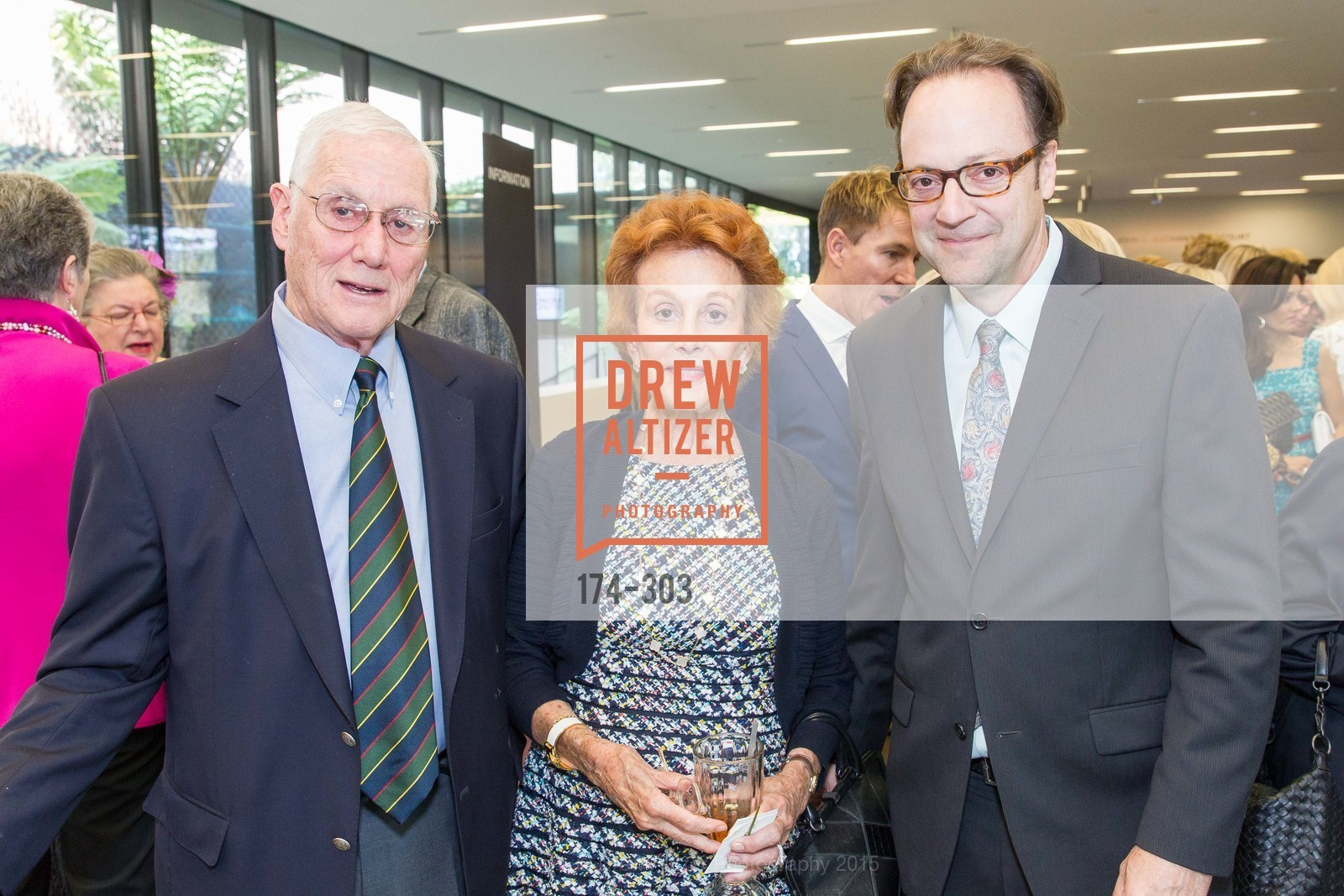 Maury Gregg, Phoebe Cowles, Timothy Anglin Burgard, Fine Arts Museums Annual Donors' Luncheon, de Young Museum. 3010 24th St, September 21st, 2015,Drew Altizer, Drew Altizer Photography, full-service agency, private events, San Francisco photographer, photographer california