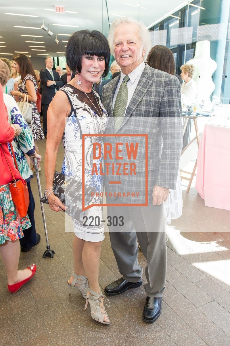 Marilyn Cabak, Michael Cabak, Fine Arts Museums Annual Donors' Luncheon, de Young Museum. 3010 24th St, September 21st, 2015,Drew Altizer, Drew Altizer Photography, full-service agency, private events, San Francisco photographer, photographer california