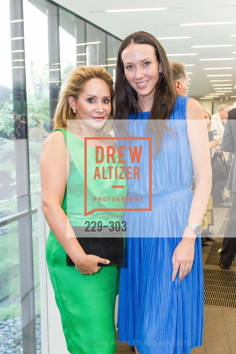 Brenda Zarate, Ali Grosslight, Fine Arts Museums Annual Donors' Luncheon, de Young Museum. 3010 24th St, September 21st, 2015,Drew Altizer, Drew Altizer Photography, full-service agency, private events, San Francisco photographer, photographer california