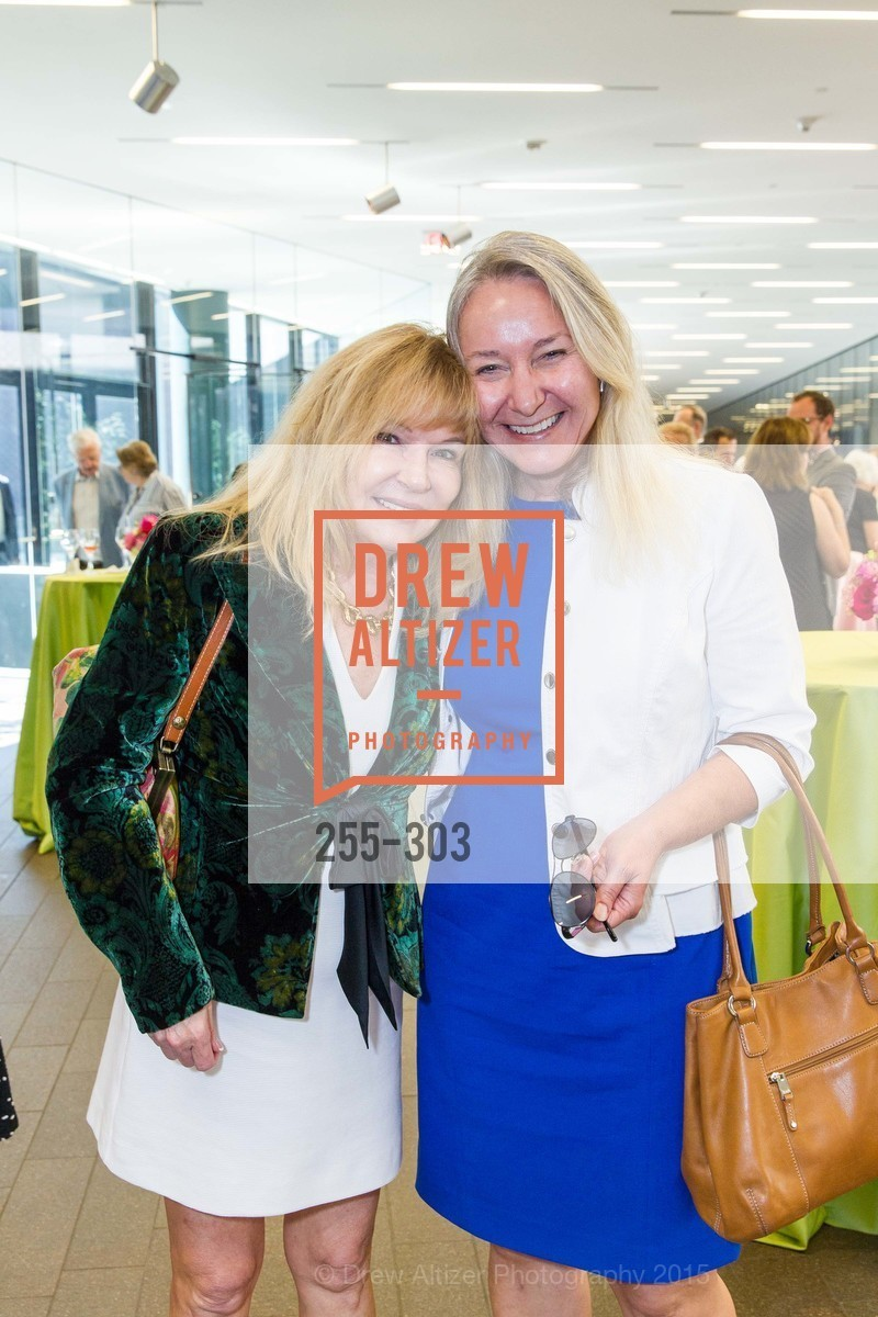 Teresa Reese, Janet Bowden, Fine Arts Museums Annual Donors' Luncheon, de Young Museum. 3010 24th St, September 21st, 2015,Drew Altizer, Drew Altizer Photography, full-service agency, private events, San Francisco photographer, photographer california