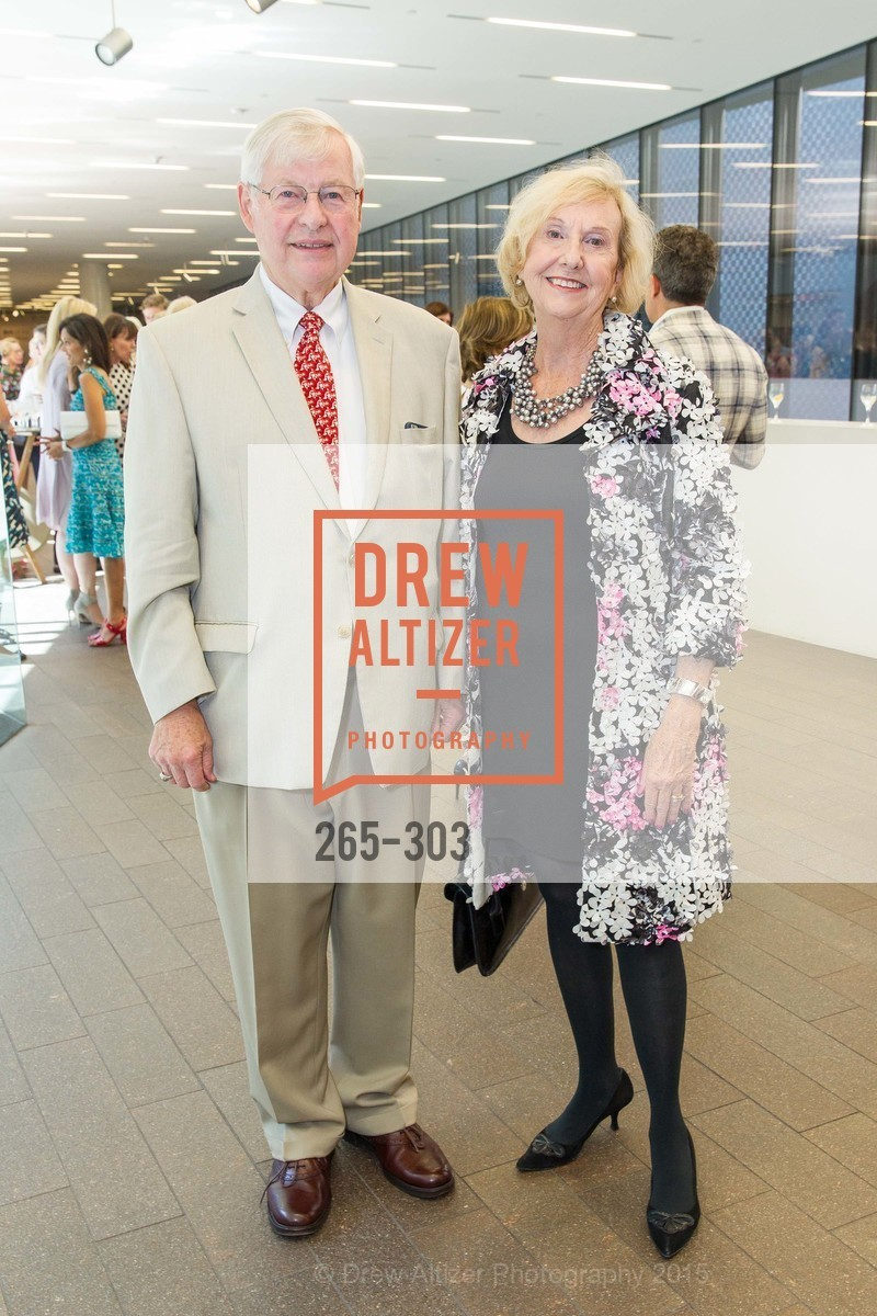 David Behlmer, Judith Heuser, Fine Arts Museums Annual Donors' Luncheon, de Young Museum. 3010 24th St, September 21st, 2015,Drew Altizer, Drew Altizer Photography, full-service agency, private events, San Francisco photographer, photographer california