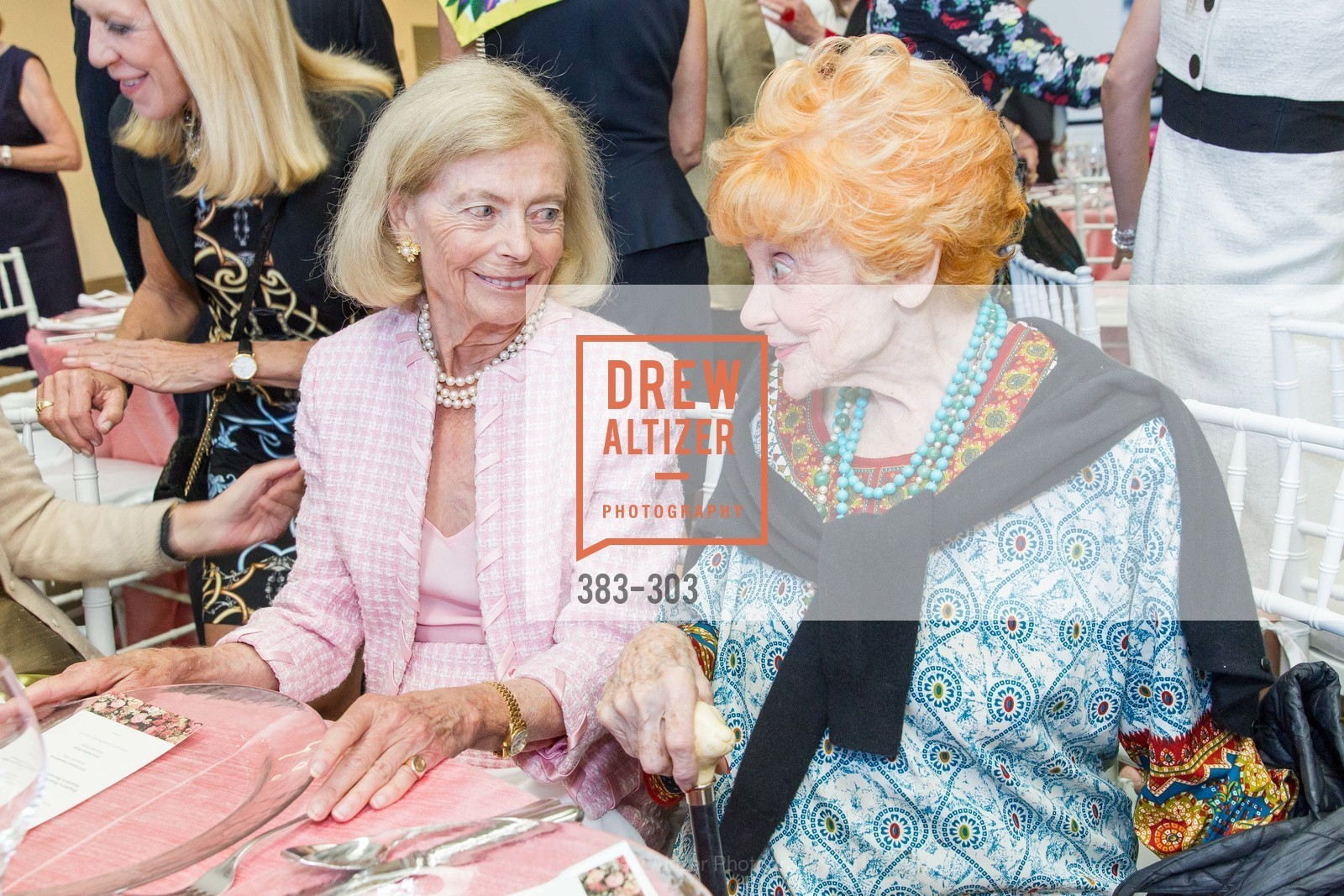 Marianne Cope, Denise Fitch, Fine Arts Museums Annual Donors' Luncheon, de Young Museum. 3010 24th St, September 21st, 2015,Drew Altizer, Drew Altizer Photography, full-service agency, private events, San Francisco photographer, photographer california