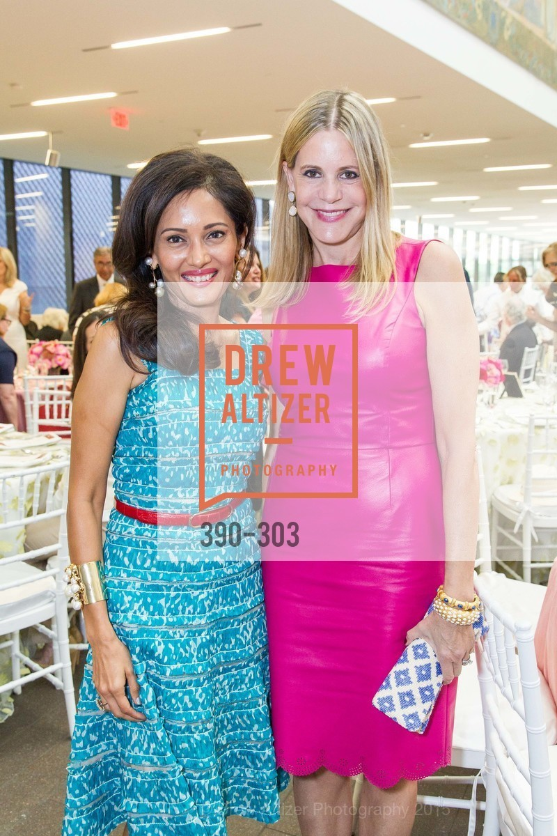 Komal Shah, Mary Beth Shimmon, Fine Arts Museums Annual Donors' Luncheon, de Young Museum. 3010 24th St, September 21st, 2015,Drew Altizer, Drew Altizer Photography, full-service agency, private events, San Francisco photographer, photographer california