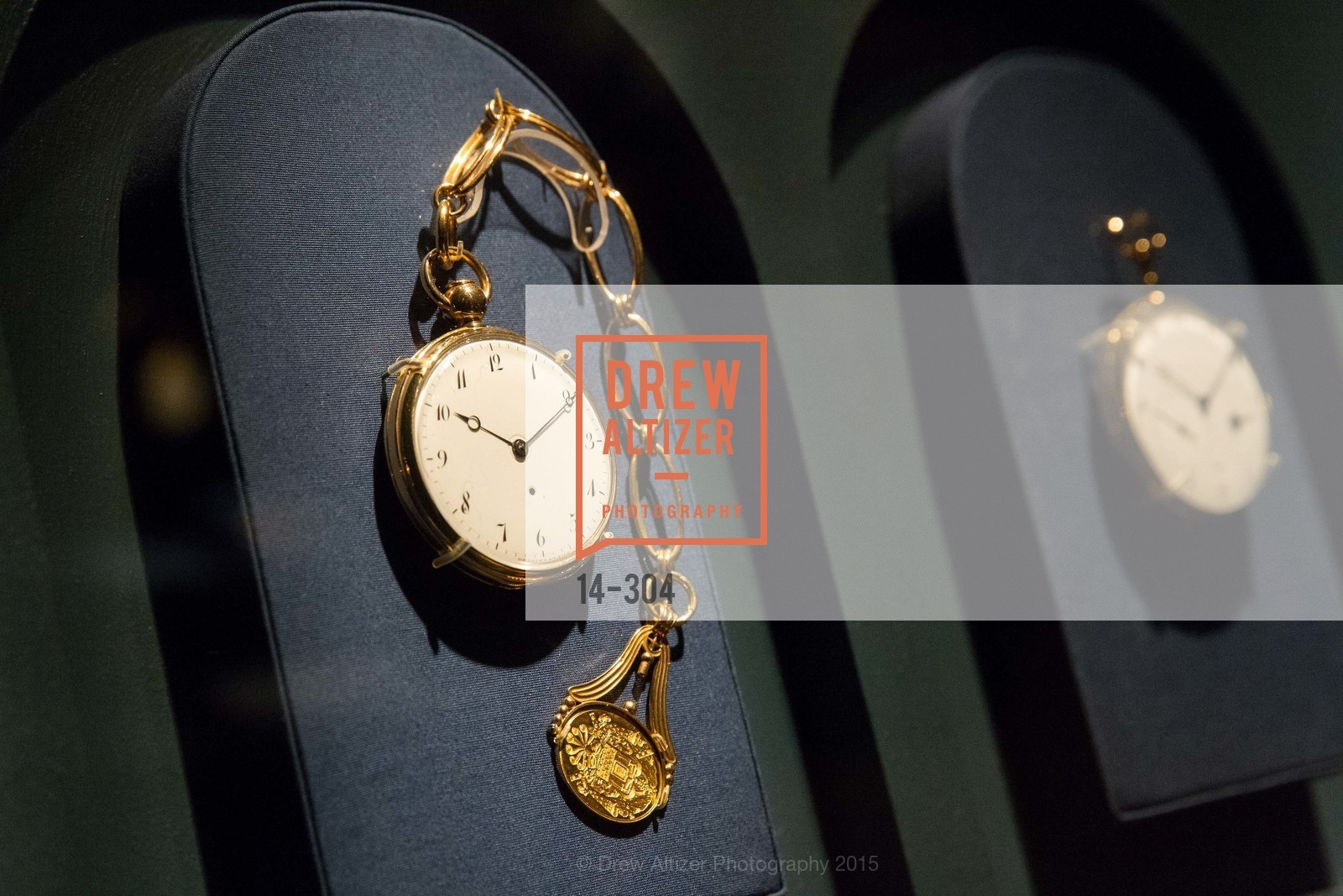 Atmosphere, Breguet: Art and Innovation in Watchmaking & Ancient Luxury Press Preview, September 17th, 2015, Photo,Drew Altizer, Drew Altizer Photography, full-service event agency, private events, San Francisco photographer, photographer California