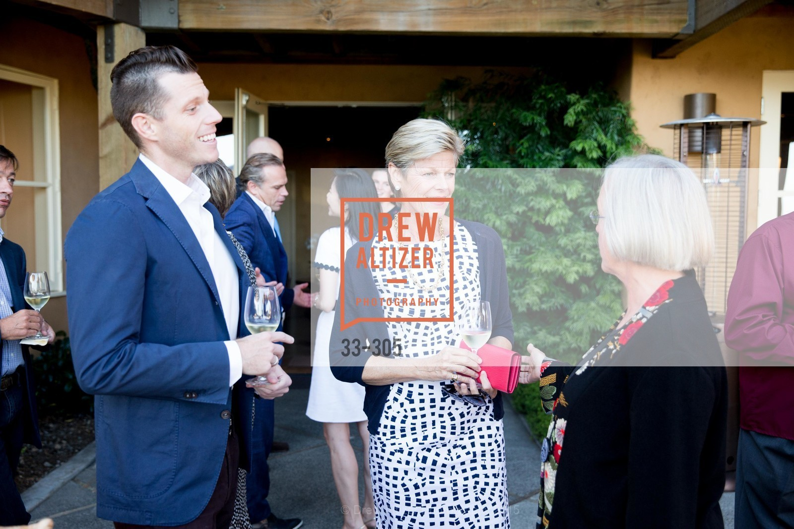 Will Harlan, Deborah Harlan, LE PAN Napa Valley Launch Cocktail Party, Auberge dr Soliel, September 22nd, 2015,Drew Altizer, Drew Altizer Photography, full-service agency, private events, San Francisco photographer, photographer california