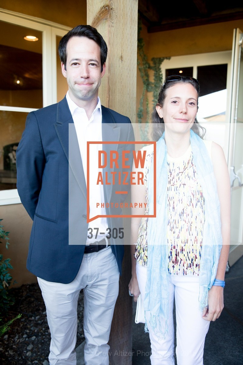 Antoine Dommedieu, Helene Mingot, LE PAN Napa Valley Launch Cocktail Party, Auberge dr Soliel, September 22nd, 2015,Drew Altizer, Drew Altizer Photography, full-service agency, private events, San Francisco photographer, photographer california