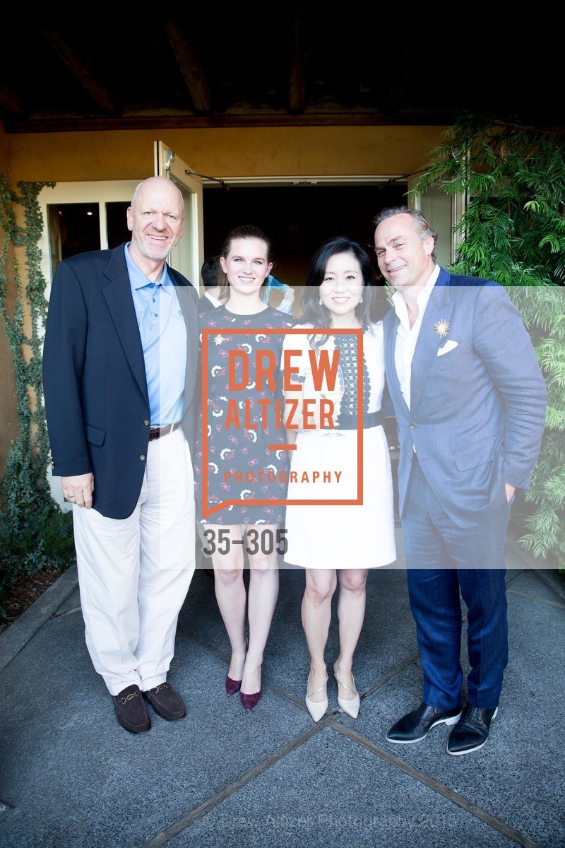 George Goeggel, Allison Smith, Jeannie Cho Lee MW, Jean-Charles Boisset, LE PAN Napa Valley Launch Cocktail Party, Auberge dr Soliel, September 22nd, 2015,Drew Altizer, Drew Altizer Photography, full-service agency, private events, San Francisco photographer, photographer california
