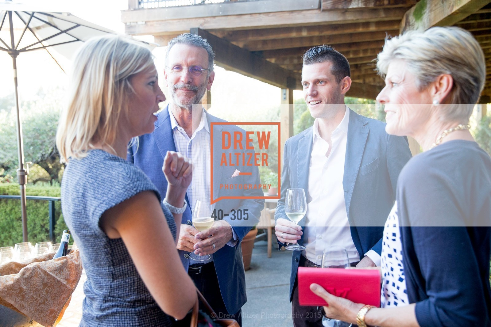 Betsy Reynard, Don Weaver, Will Harlan, Deborah Harlan, LE PAN Napa Valley Launch Cocktail Party, Auberge dr Soliel, September 22nd, 2015,Drew Altizer, Drew Altizer Photography, full-service event agency, private events, San Francisco photographer, photographer California