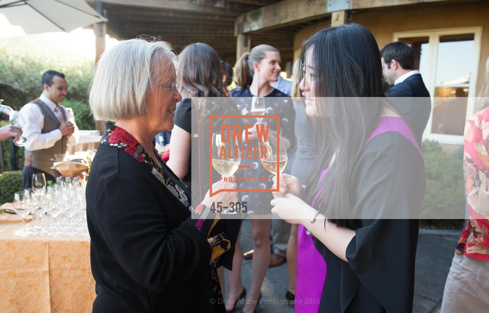 Cathy Corison, Jenny Pan, Photo #45-305