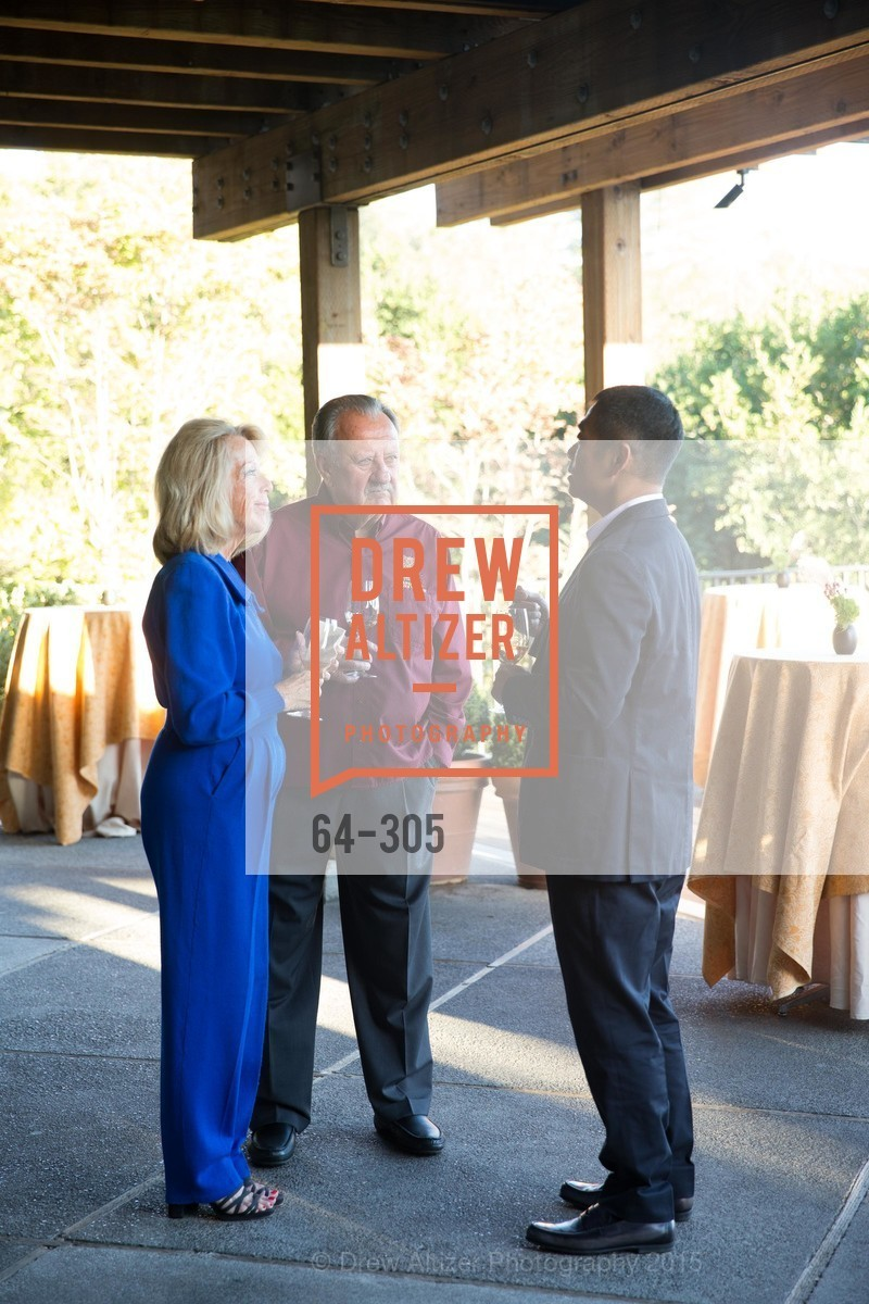 Bobbie Kapcsandy, Lou Kapcsandy, LE PAN Napa Valley Launch Cocktail Party, Auberge dr Soliel, September 22nd, 2015,Drew Altizer, Drew Altizer Photography, full-service event agency, private events, San Francisco photographer, photographer California