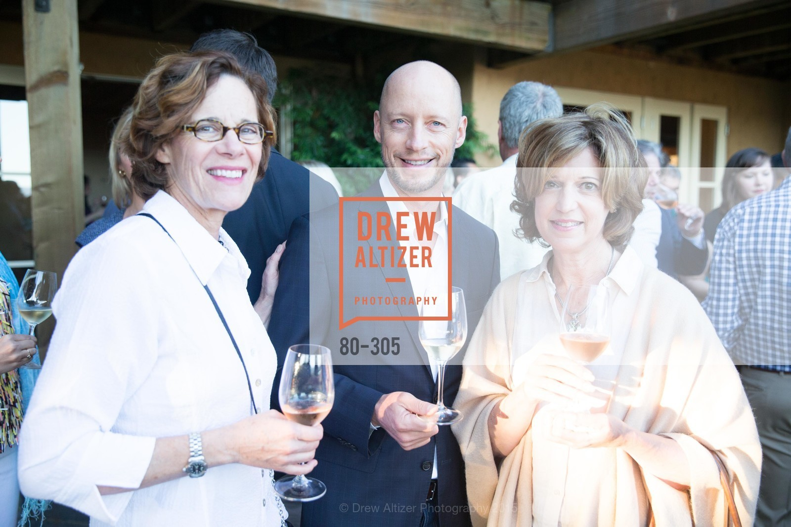 Dorie Seavey, Tod Mostero, Karen Vergura, LE PAN Napa Valley Launch Cocktail Party, Auberge dr Soliel, September 22nd, 2015,Drew Altizer, Drew Altizer Photography, full-service agency, private events, San Francisco photographer, photographer california