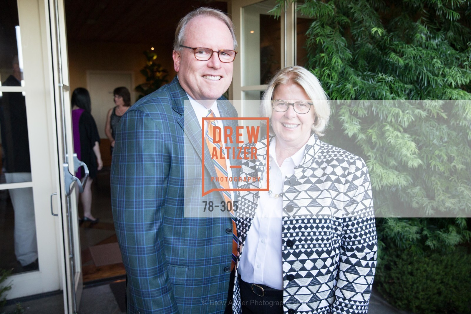 George Myers, Kathleen Heitz Myers, LE PAN Napa Valley Launch Cocktail Party, Auberge dr Soliel, September 22nd, 2015,Drew Altizer, Drew Altizer Photography, full-service agency, private events, San Francisco photographer, photographer california