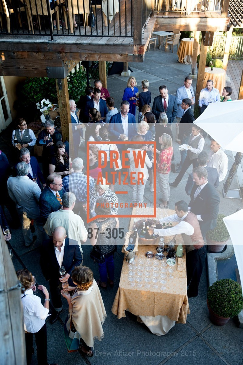 Atmosphere, LE PAN Napa Valley Launch Cocktail Party, Auberge dr Soliel, September 22nd, 2015,Drew Altizer, Drew Altizer Photography, full-service event agency, private events, San Francisco photographer, photographer California