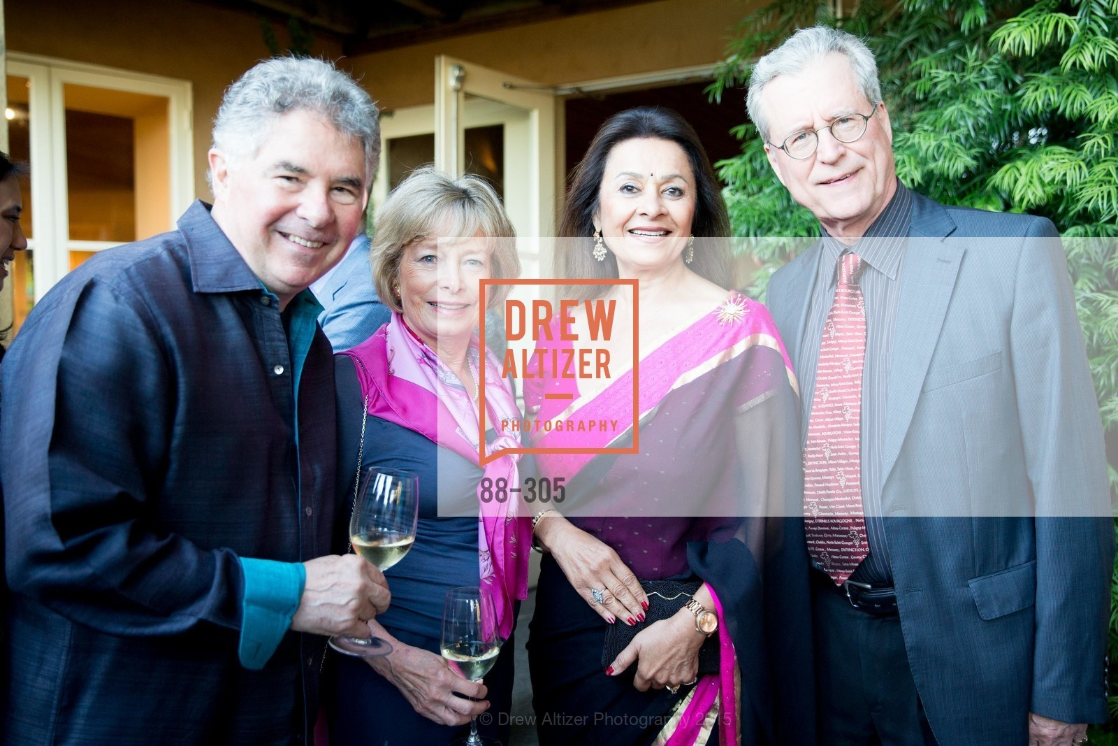 Garen Staglin, Shari Staglin, Mira Honeycutt, Kirk Honeycutt, LE PAN Napa Valley Launch Cocktail Party, Auberge dr Soliel, September 22nd, 2015,Drew Altizer, Drew Altizer Photography, full-service agency, private events, San Francisco photographer, photographer california