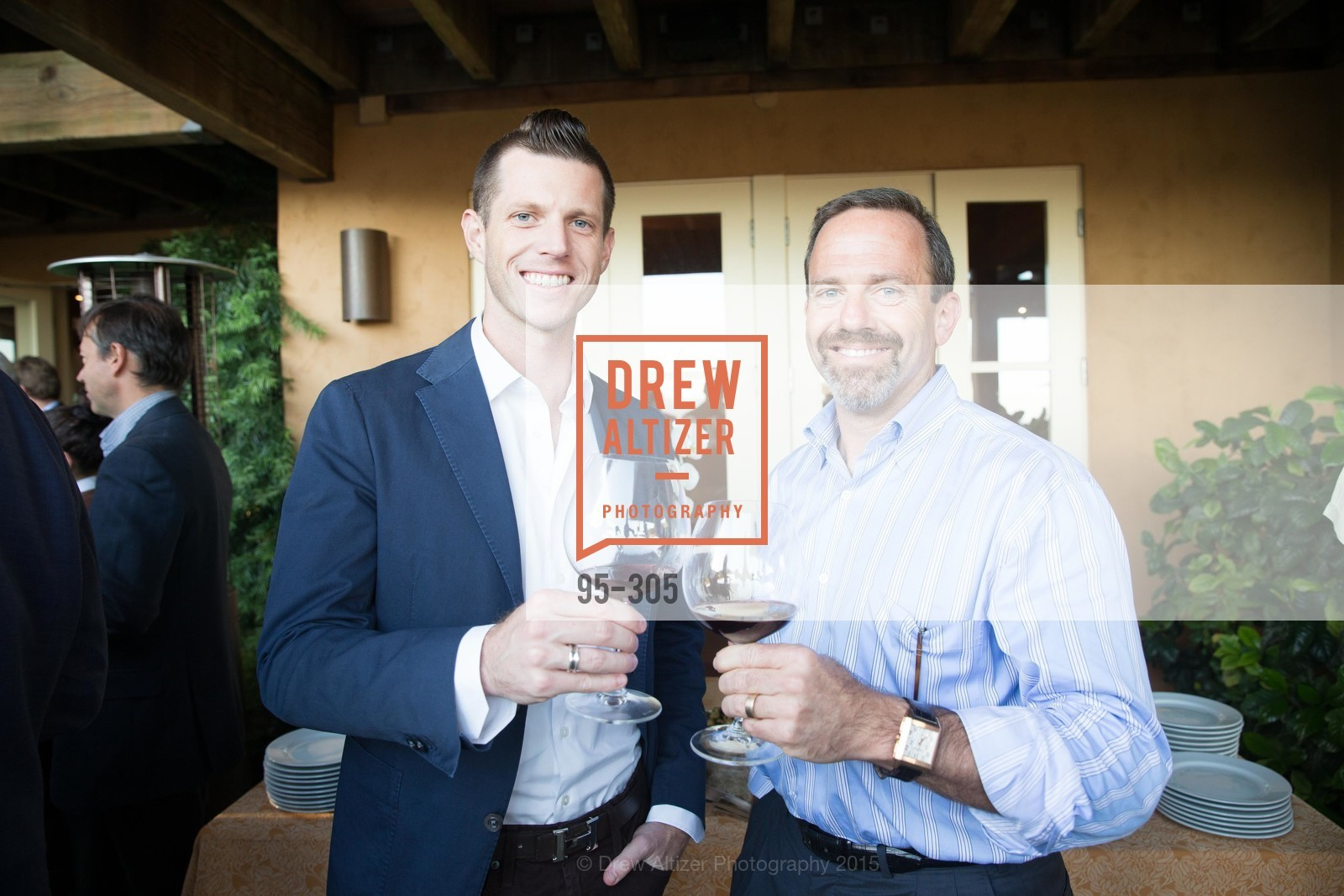 Will Harlan, Steve Birer, LE PAN Napa Valley Launch Cocktail Party, Auberge dr Soliel, September 22nd, 2015,Drew Altizer, Drew Altizer Photography, full-service agency, private events, San Francisco photographer, photographer california
