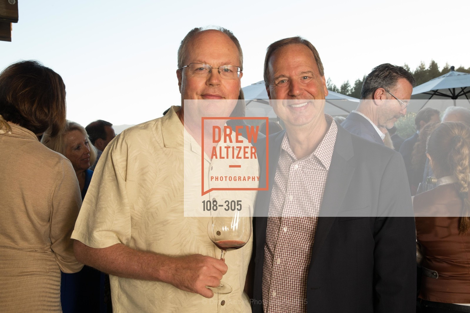 Ken Morris, Tim Hanni, LE PAN Napa Valley Launch Cocktail Party, Auberge dr Soliel, September 22nd, 2015,Drew Altizer, Drew Altizer Photography, full-service agency, private events, San Francisco photographer, photographer california