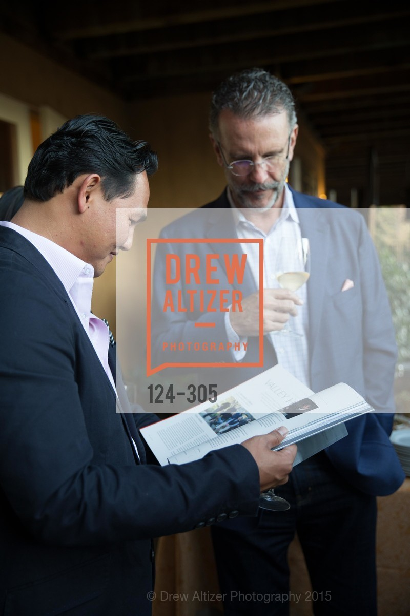 Daniel Ha, Don Weaver, LE PAN Napa Valley Launch Cocktail Party, Auberge dr Soliel, September 22nd, 2015,Drew Altizer, Drew Altizer Photography, full-service agency, private events, San Francisco photographer, photographer california