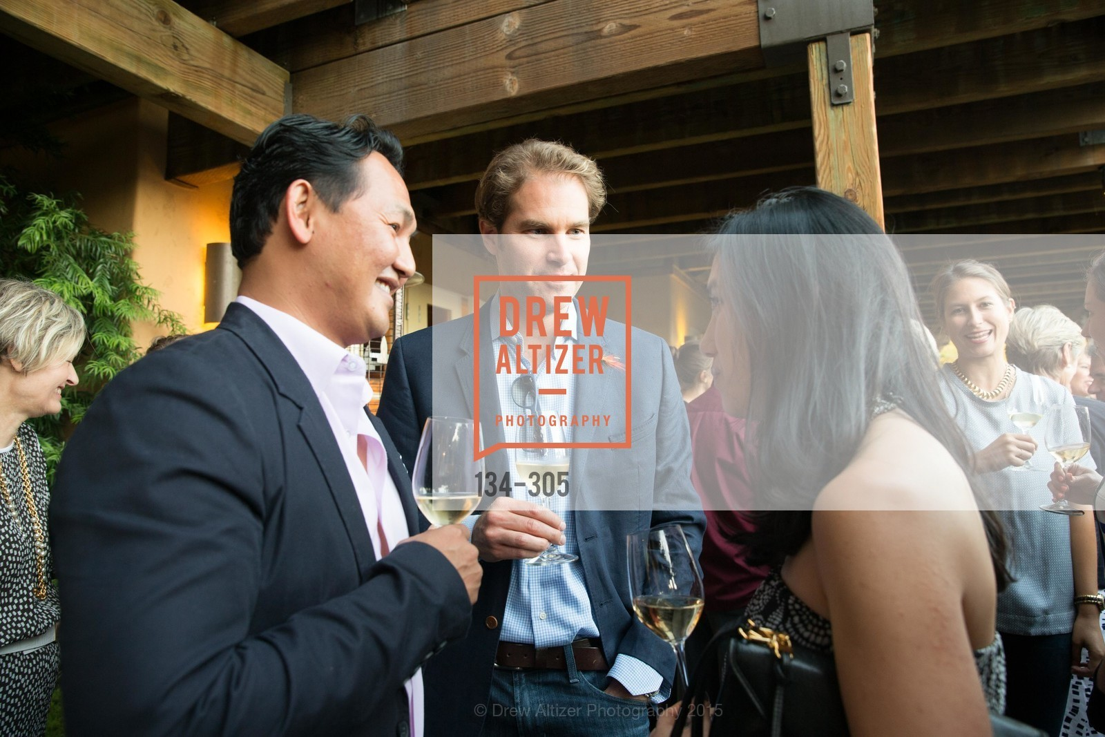 Daniel Ha, Oscar Henquet, LE PAN Napa Valley Launch Cocktail Party, Auberge dr Soliel, September 22nd, 2015,Drew Altizer, Drew Altizer Photography, full-service agency, private events, San Francisco photographer, photographer california